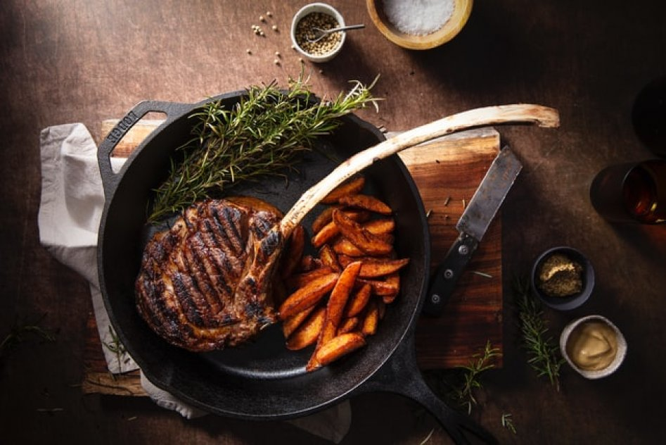 Chef needed for a local restaurant