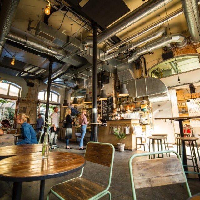 NYC Café